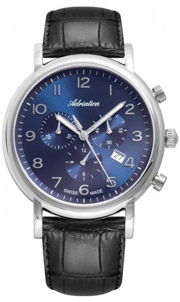 Zegarek Adriatica A8297.5225CH - duże 1