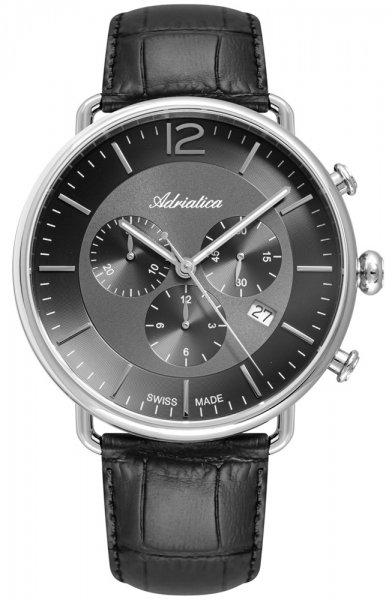 Zegarek Adriatica A8299.5256CH - duże 1
