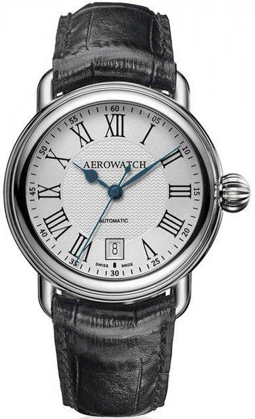Aerowatch 60900-AA18 1942 1942 AUTOMATIC