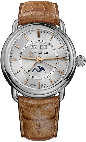 75970-AA02 - zegarek męski - duże 3