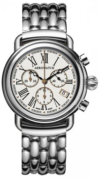 83926-AA03-M - zegarek męski - duże 3