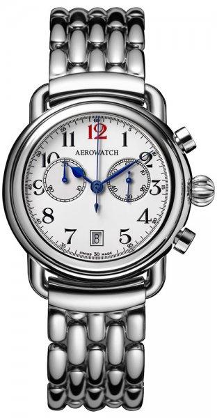 83926-AA04-M - zegarek męski - duże 3