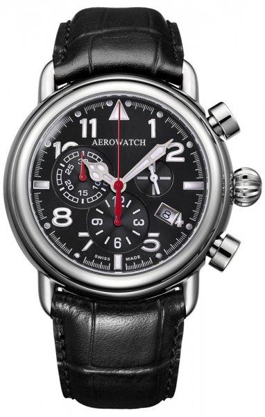 83939-AA05 - zegarek męski - duże 3