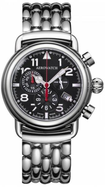 83939-AA05-M - zegarek męski - duże 3