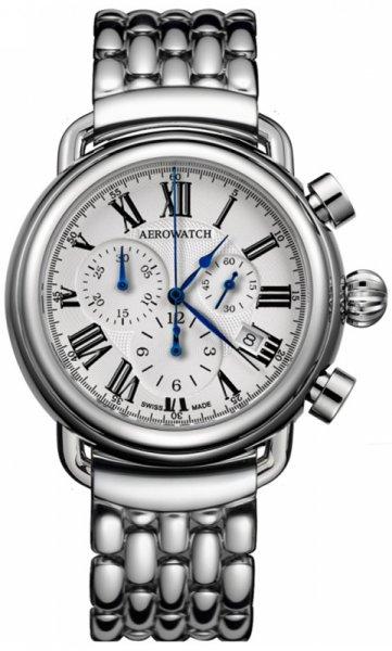 83939-AA07-M - zegarek męski - duże 3