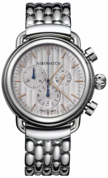 83939-AA08-M - zegarek męski - duże 3
