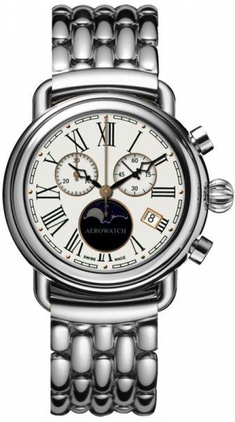 84934-AA03-M - zegarek męski - duże 3