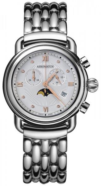 84934-AA07-M - zegarek męski - duże 3