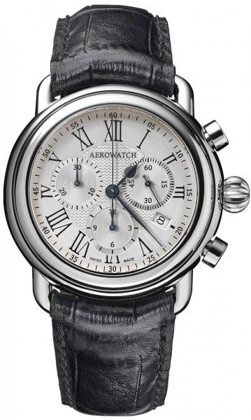 84934-AA08 - zegarek męski - duże 3