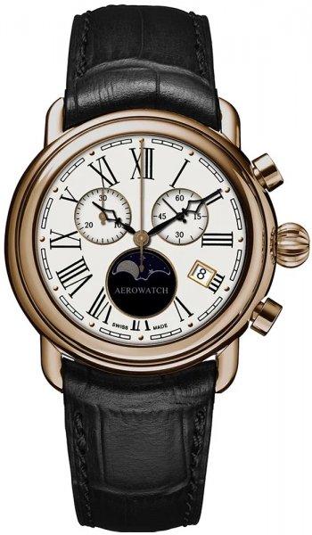 84934-RO03 - zegarek męski - duże 3