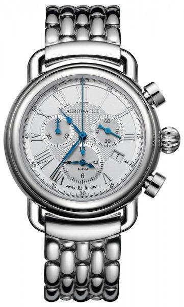 85939-AA09-M - zegarek męski - duże 3