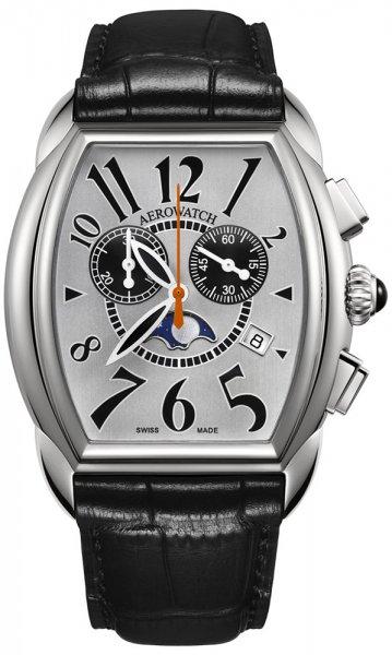 84957-AA03 - zegarek męski - duże 3