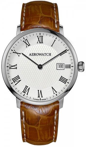 Zegarek Aerowatch 21976-AA07 - duże 1