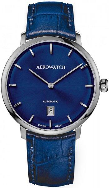 Aerowatch 67975-AA03 Heritage Slim HERITAGE SLIM AUTOMATIC