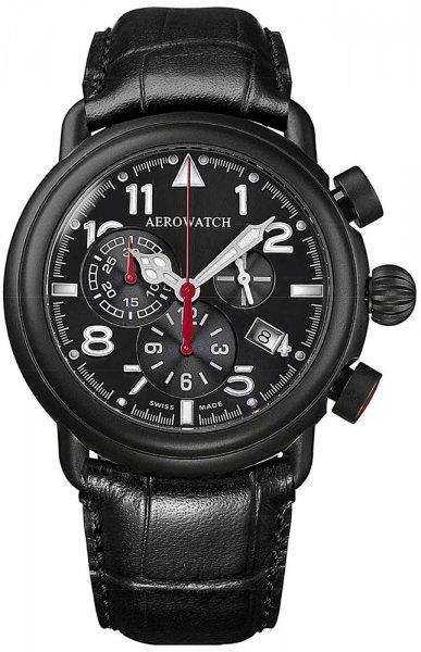Zegarek Aerowatch 83939-NO05 - duże 1