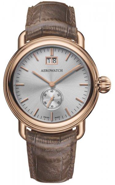 Zegarek Aerowatch 41900-RO03 - duże 1