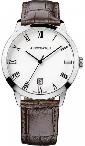 Aerowatch 42972-AA01 Les Grandes Classiques LES GRANDES CLASSIQUES QUARTZ