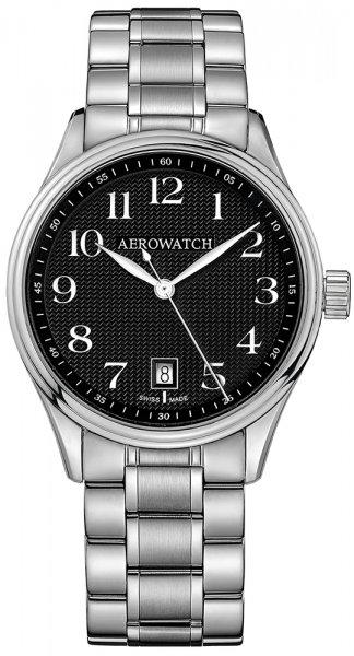 Aerowatch 42979-AA02-M Les Grandes Classiques LES GRANDES CLASSIQUES