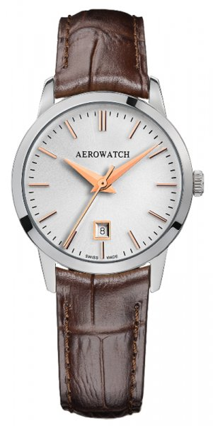 49978-AA02 - zegarek damski - duże 3