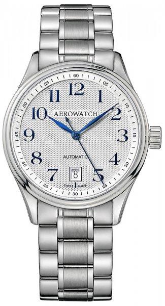 Aerowatch 60979-AA01-M Les Grandes Classiques LES GRANDES CLASSIQUES AUTOMATIQUE
