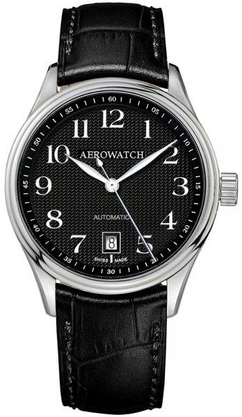 60979-AA02 - zegarek męski - duże 3