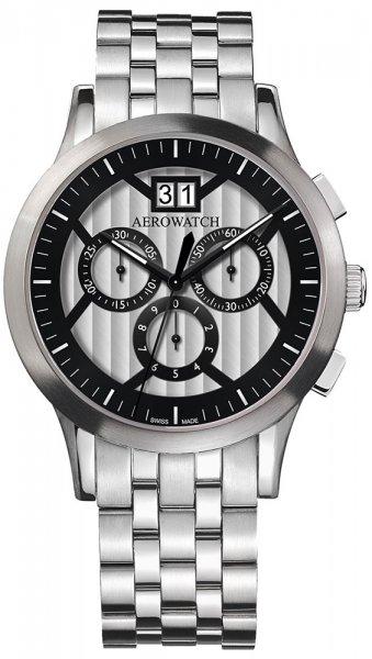 80966-AA04-M - zegarek męski - duże 3