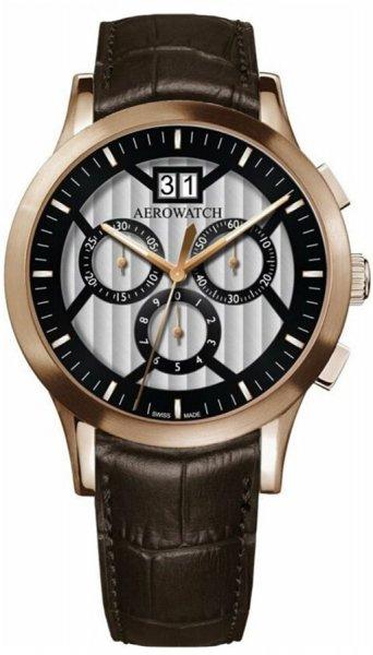 80966-RO05 - zegarek męski - duże 3
