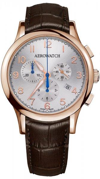 83966-RO01 - zegarek męski - duże 3