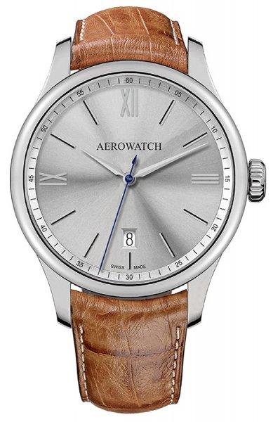 Aerowatch 42985-AA01 Renaissance RENAISSANCE QUARTZ