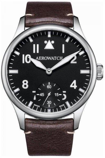 Aerowatch 55981-AA01 Renaissance RENAISSANCE BIG MECHANICAL