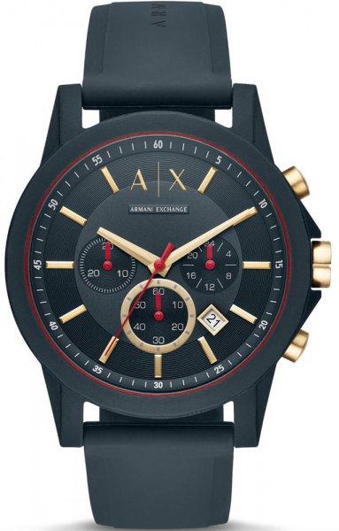 Armani Exchange AX1335 Fashion