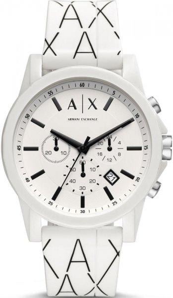 AX1340 - zegarek męski - duże 3