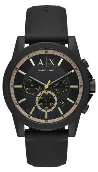 Zegarek Armani Exchange AX1343 - duże 1