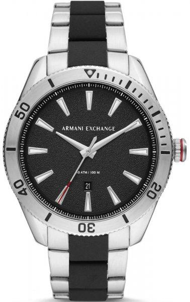 AX1824 - zegarek męski - duże 3