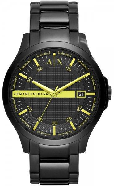 Armani Exchange AX2407 Fashion HAMPTON