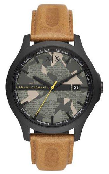 Armani Exchange AX2412 Fashion