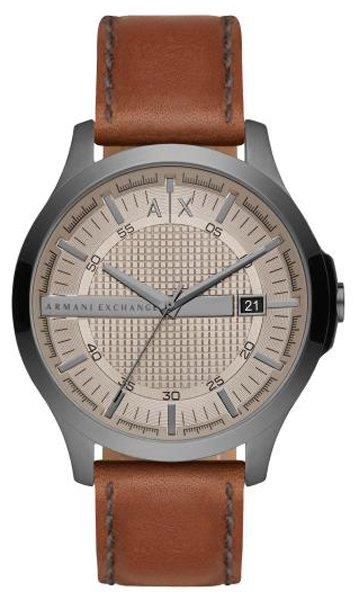 AX2414 - zegarek męski - duże 3