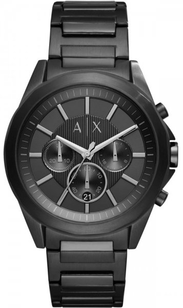 Zegarek Armani Exchange AX2601 - duże 1
