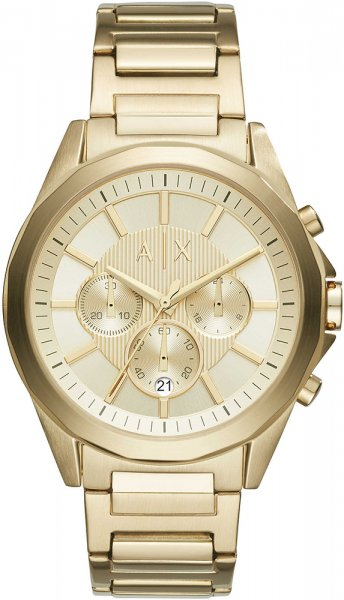 Zegarek Armani Exchange AX2602 - duże 1