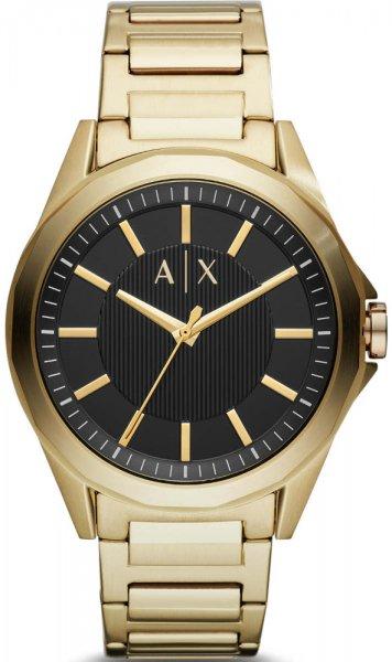 AX2619 - zegarek męski - duże 3