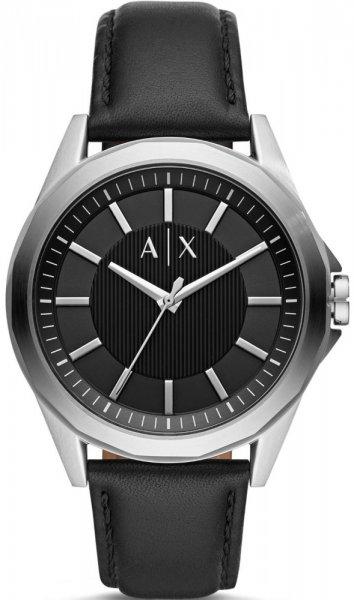 AX2621 - zegarek męski - duże 3