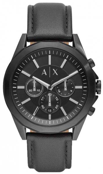 Zegarek Armani Exchange AX2627 - duże 1