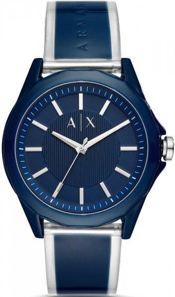 Zegarek Armani Exchange AX2631 - duże 1