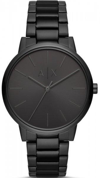 Zegarek Armani Exchange Classic  - męski