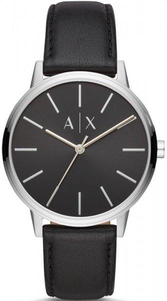 Zegarek Armani Exchange AX2703 - duże 1