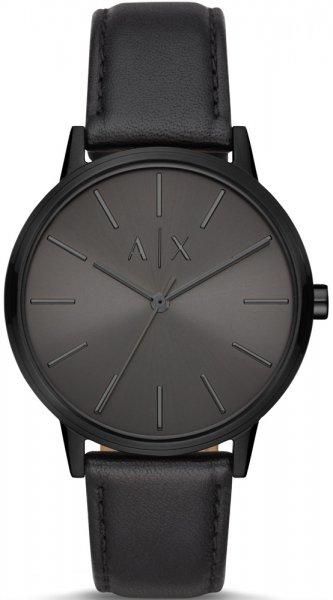 AX2705 - zegarek męski - duże 3