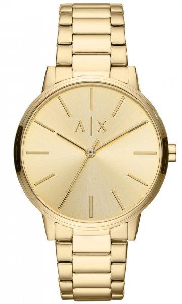 Zegarek Armani Exchange AX2707 - duże 1