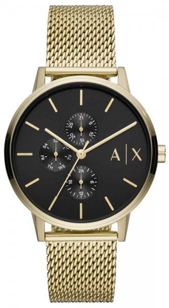 Armani Exchange AX2715 Fashion