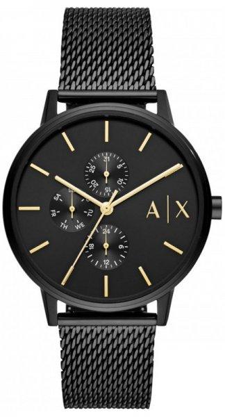 Zegarek Armani Exchange AX2716 - duże 1