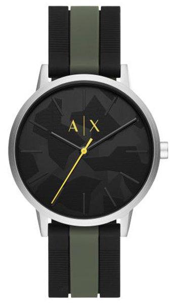Zegarek Armani Exchange AX2720 - duże 1